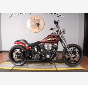 1998 Harley-Davidson Softail for sale 200784308