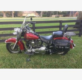 1998 Harley-Davidson Softail for sale 200793982