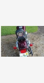 1998 Harley-Davidson Softail for sale 200801060