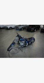 1998 Harley-Davidson Softail for sale 200802105