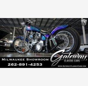 1998 Harley-Davidson Softail for sale 200802105
