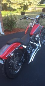 1998 Harley-Davidson Softail for sale 200808637