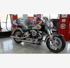 1998 Harley-Davidson Softail for sale 200811227