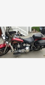 1998 Harley-Davidson Softail for sale 200817989