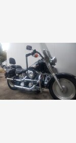 1998 Harley-Davidson Softail Fat Boy for sale 200834355