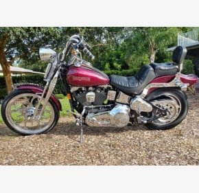 1998 Harley-Davidson Softail for sale 200843621