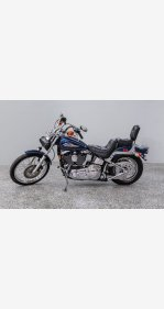 1998 Harley-Davidson Softail for sale 200914071