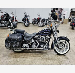 1998 Harley-Davidson Softail for sale 200930698