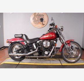 1998 Harley-Davidson Softail for sale 200931128