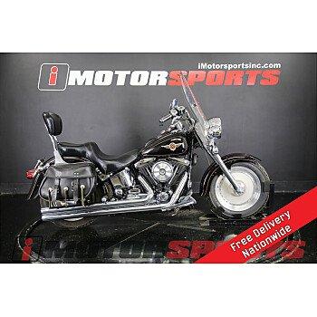 1998 Harley-Davidson Softail for sale 200934840