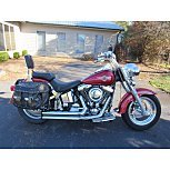 1998 Harley-Davidson Softail for sale 201004322
