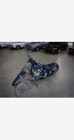 1998 Harley-Davidson Softail for sale 201045888