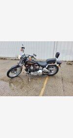 1998 Harley-Davidson Softail for sale 201059779