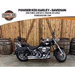 1998 Harley-Davidson Softail Fat Boy for sale 201162918