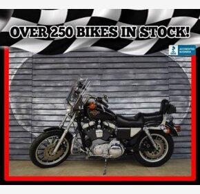 1998 Harley-Davidson Sportster for sale 200612812