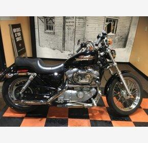 1998 Harley-Davidson Sportster for sale 200971246