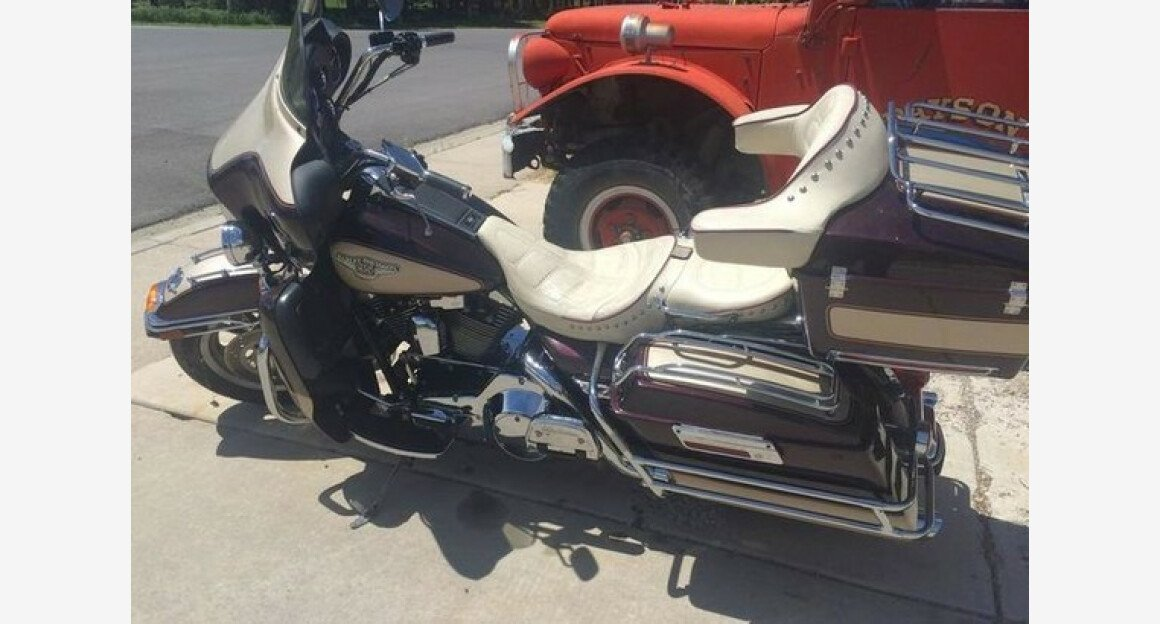 1998 Harley-Davidson Touring for sale 200603028