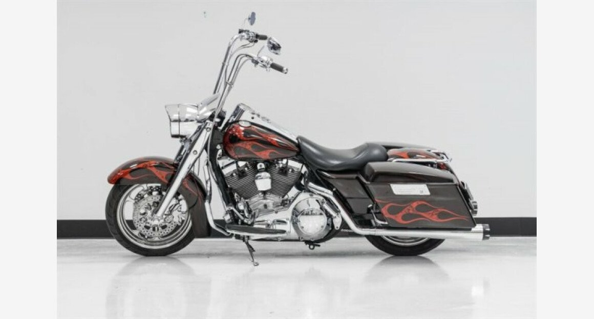 1998 Harley-Davidson Touring for sale 200646859