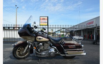 1998 Harley-Davidson Touring for sale 200701560
