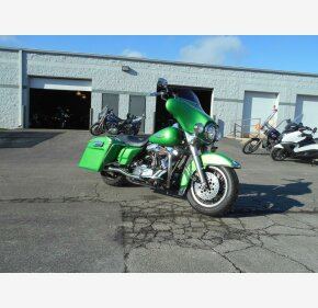 1998 Harley-Davidson Touring for sale 200655643