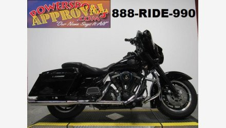 1998 Harley-Davidson Touring for sale 200698306
