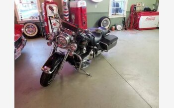 1998 Harley-Davidson Touring for sale 200777804
