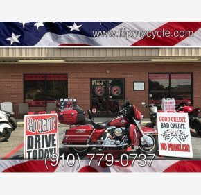 1998 Harley-Davidson Touring for sale 200791178