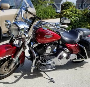 1998 Harley-Davidson Touring for sale 200941849