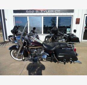 1998 Harley-Davidson Touring for sale 201037244
