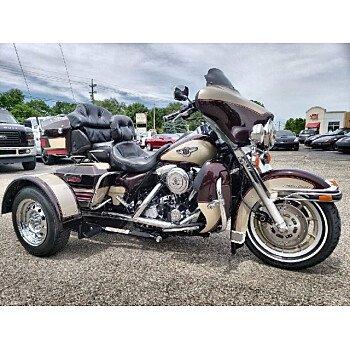 1998 Harley-Davidson Touring for sale 201157106