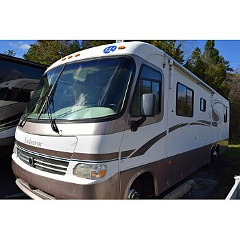 1998 Holiday Rambler Endeavor for sale 300208645