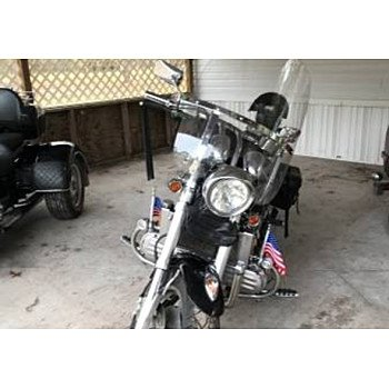1998 Honda Gold Wing for sale 200520155