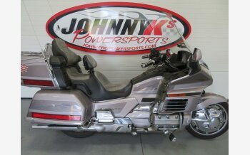 1998 Honda Gold Wing for sale 200621216