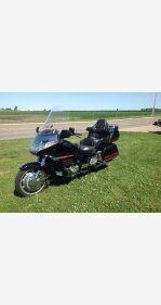 1998 Honda Gold Wing SE for sale 200708711