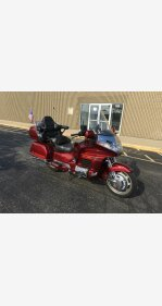 1998 Honda Gold Wing for sale 200921217
