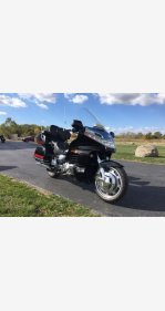 1998 Honda Gold Wing for sale 200925893