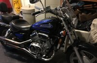 1998 Honda Magna 750 for sale 200934915
