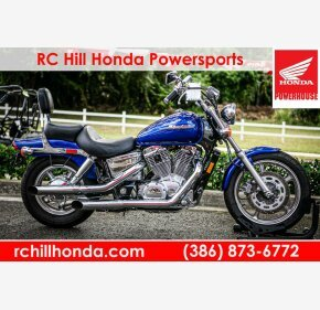 1998 Honda Shadow for sale 200808739
