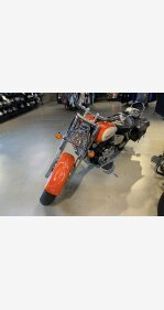 1998 Honda Shadow for sale 200813221