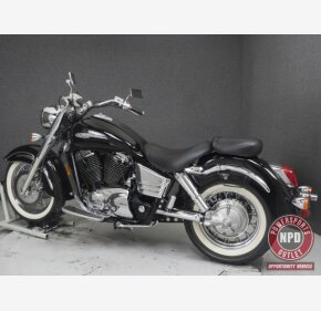 1998 Honda Shadow for sale 200814989