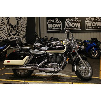1998 Honda Shadow for sale 200872887