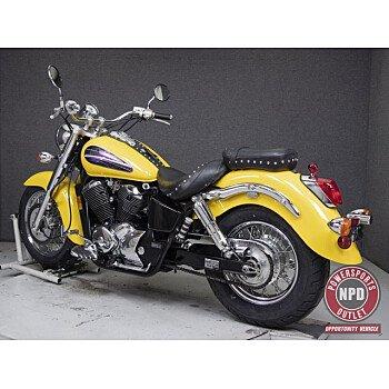 1998 Honda Shadow for sale 200985013
