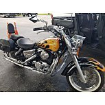 1998 Honda Shadow for sale 201000231