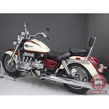 1998 Honda Valkyrie for sale 200702950