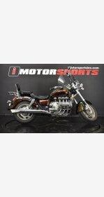 1998 Honda Valkyrie for sale 200787064