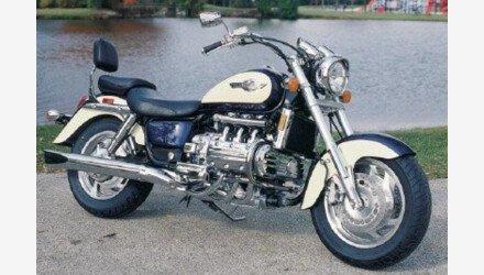 1998 Honda Valkyrie for sale 200899193