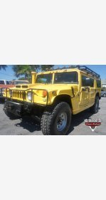 1998 Hummer H1 4-Door Hard Top for sale 101338613