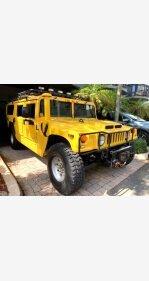 1998 Hummer H1 4-Door Wagon for sale 101309953