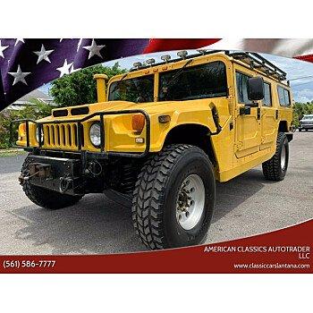 1998 Hummer H1 for sale 101340866