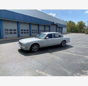 1998 Jaguar XJ Vanden Plas for sale 101304181